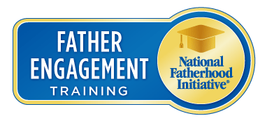 NFI Father engagement Seal