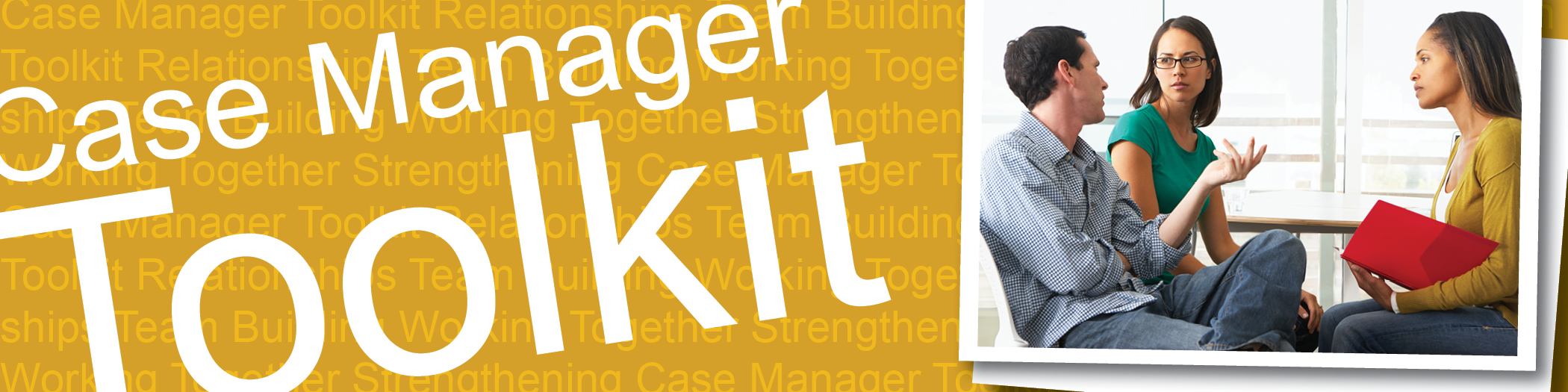 Case Manager toolkit