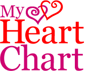 Heart Chart Logo Small